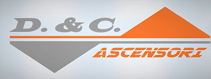 D.&C. ASCENSORI - LOGO