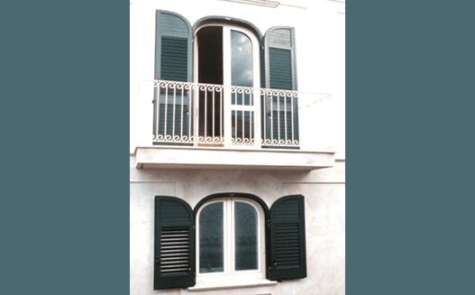 persiane balconi