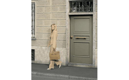 Porte blindate Dierre - Milano - FINPORTE