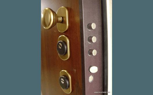 serratura dierre