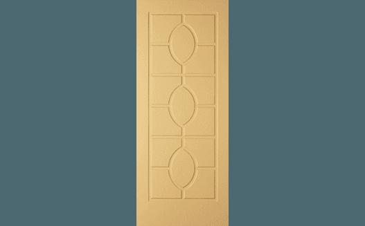 porta pantografata