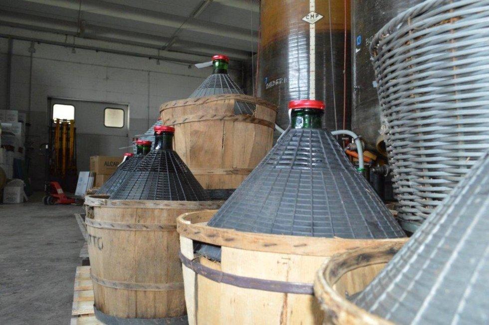 vino dal produttore