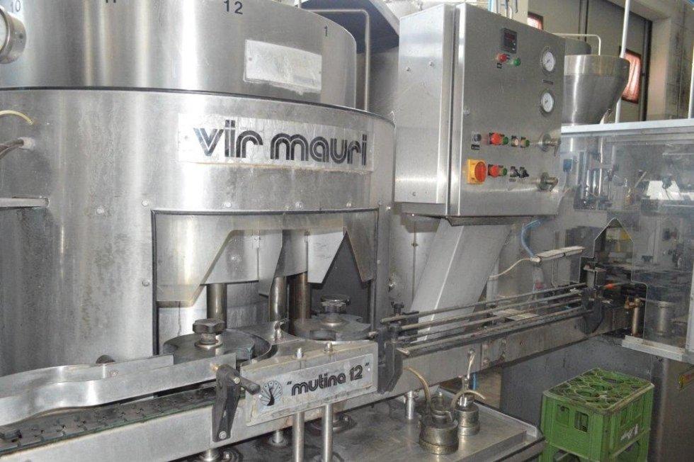 vino autoprodotto