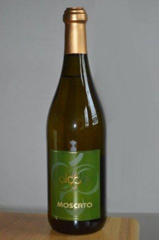 Vino bianco Moscato