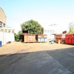 contenitori deposito rifiuti