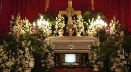 decorazioni funebri