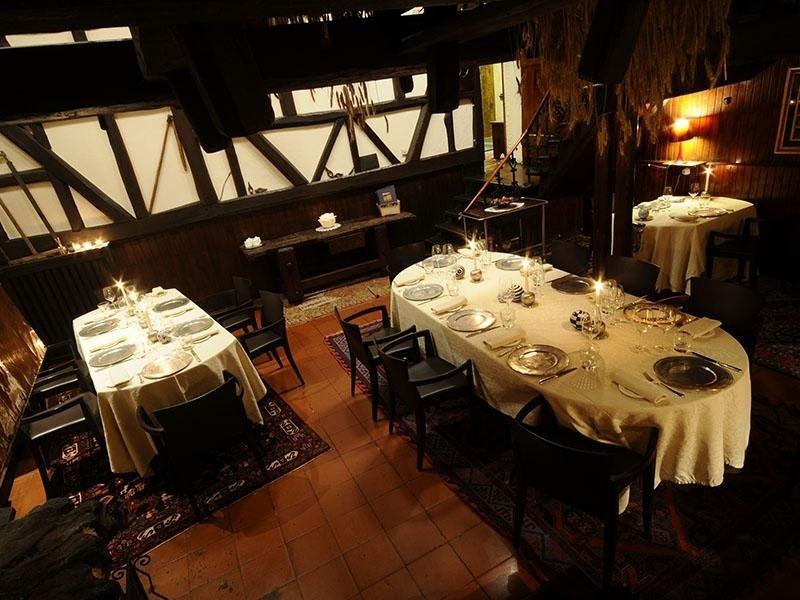 ristorante-le-grenier-Aosta