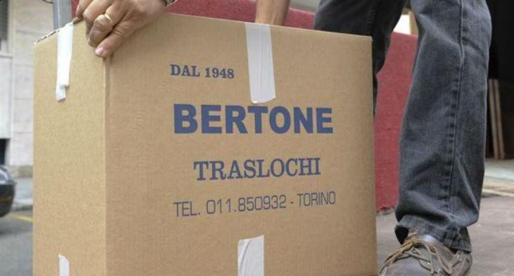 traslochi Torino