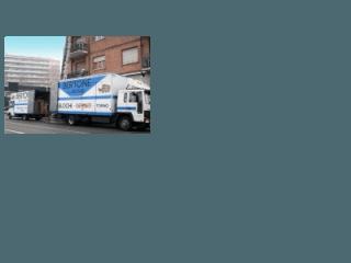 servizio di trasloco uffici