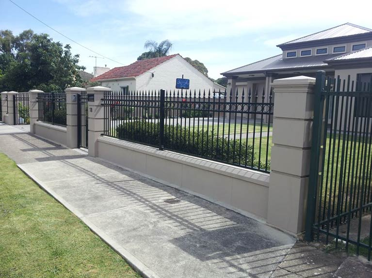 Pool Fencing Adelaide Classic Fencing