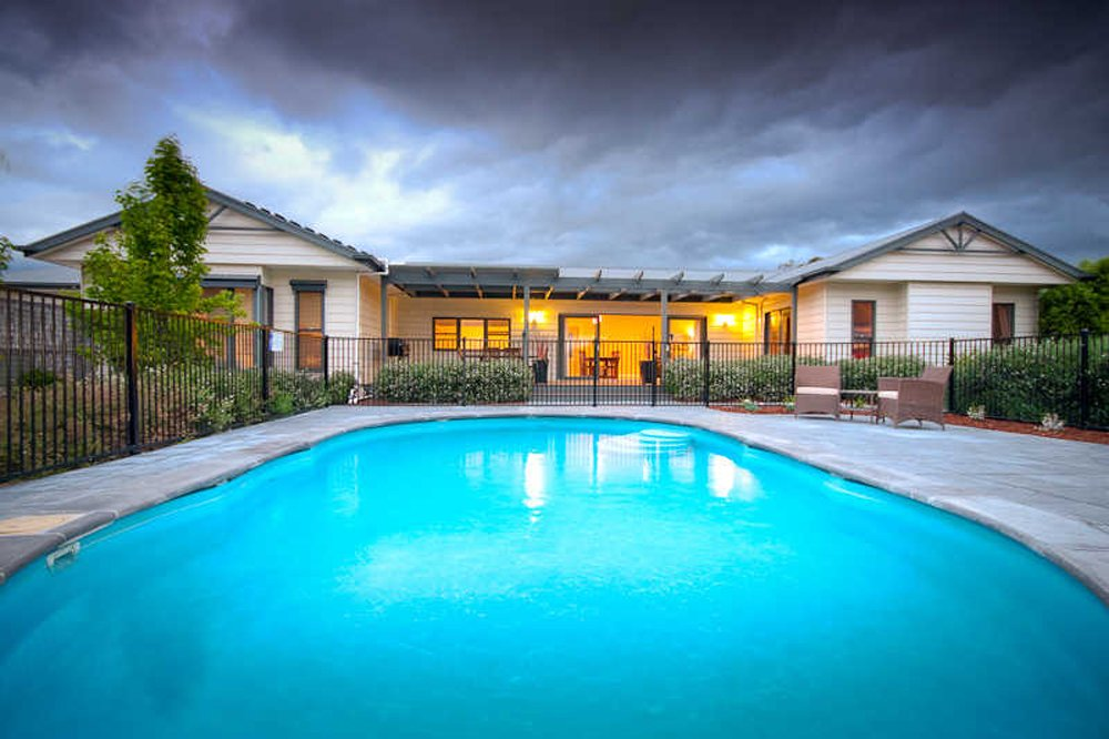 Australia Wide Above Ground Swimming Pools Classic Pools