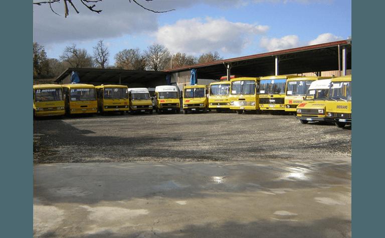 scuolabus imbriano