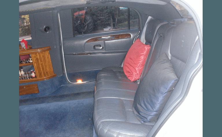 divanetti limousine