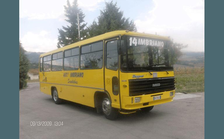 fronte scuolabus