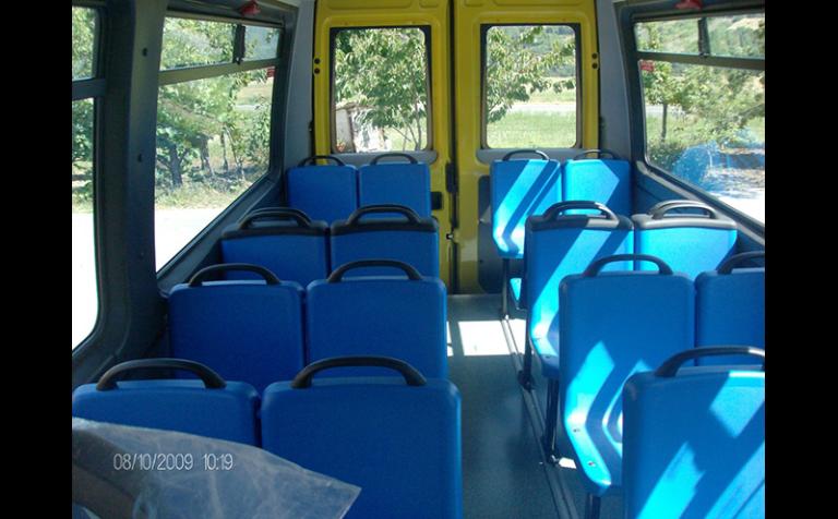 interni scuolabus