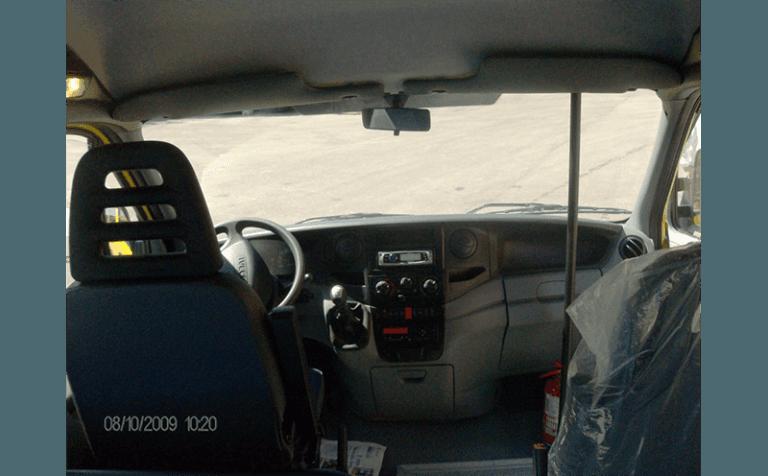 interno scuolabus