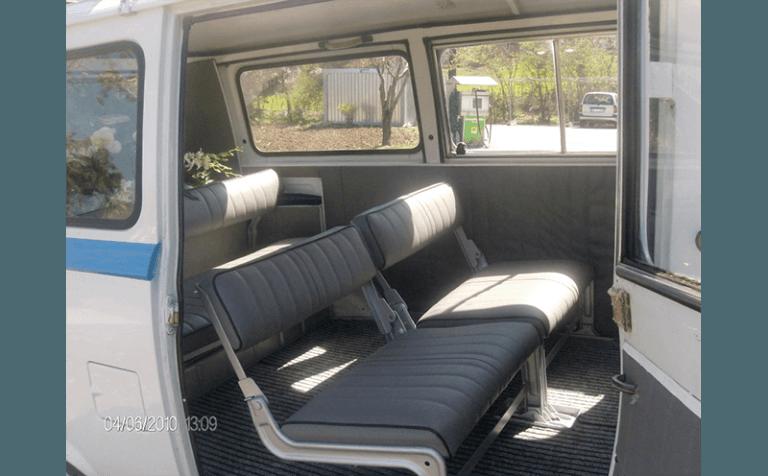 interni bus 850