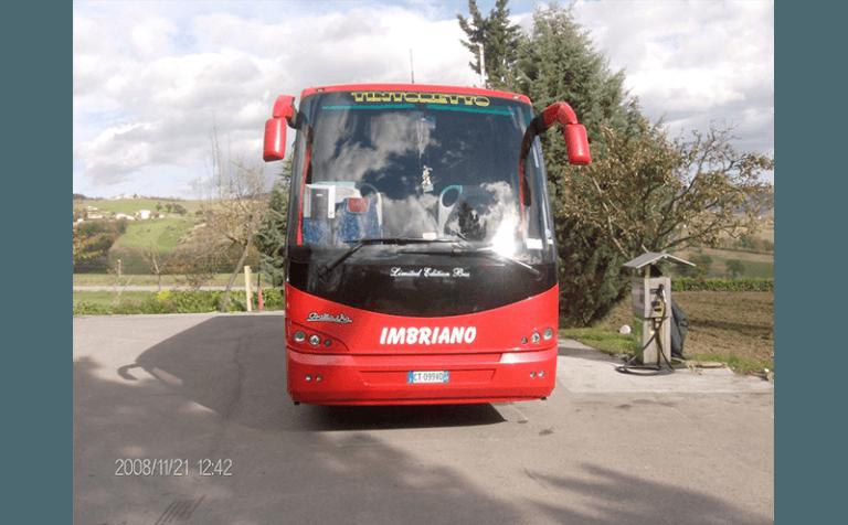 bus tintoretto