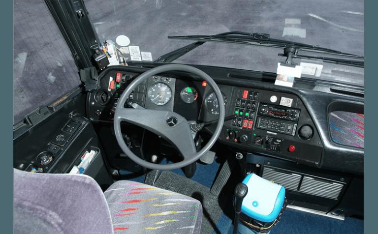 interno bus padane