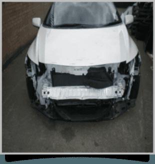 Car Body Repair Newry