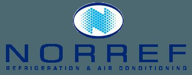 Norref logo