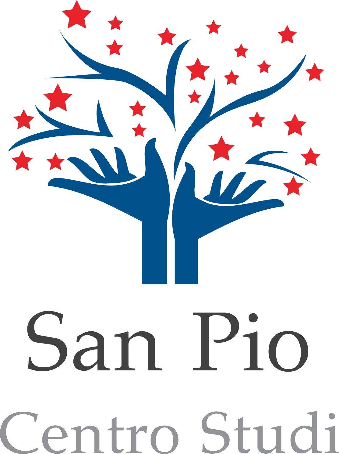 CENTRO STUDI SAN PIO-logo