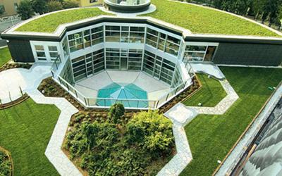 giardino pensile lombardia