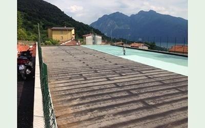 riparazione tetto lecco
