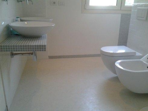 Pavimenti per il bagno