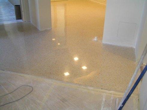 Pavimento per interno Crystalfloor