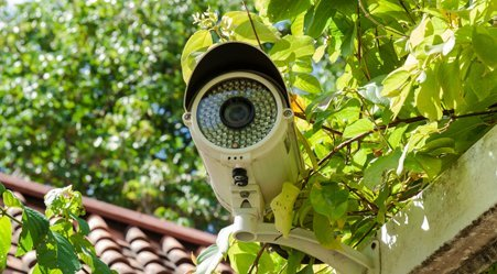 Residential security systems