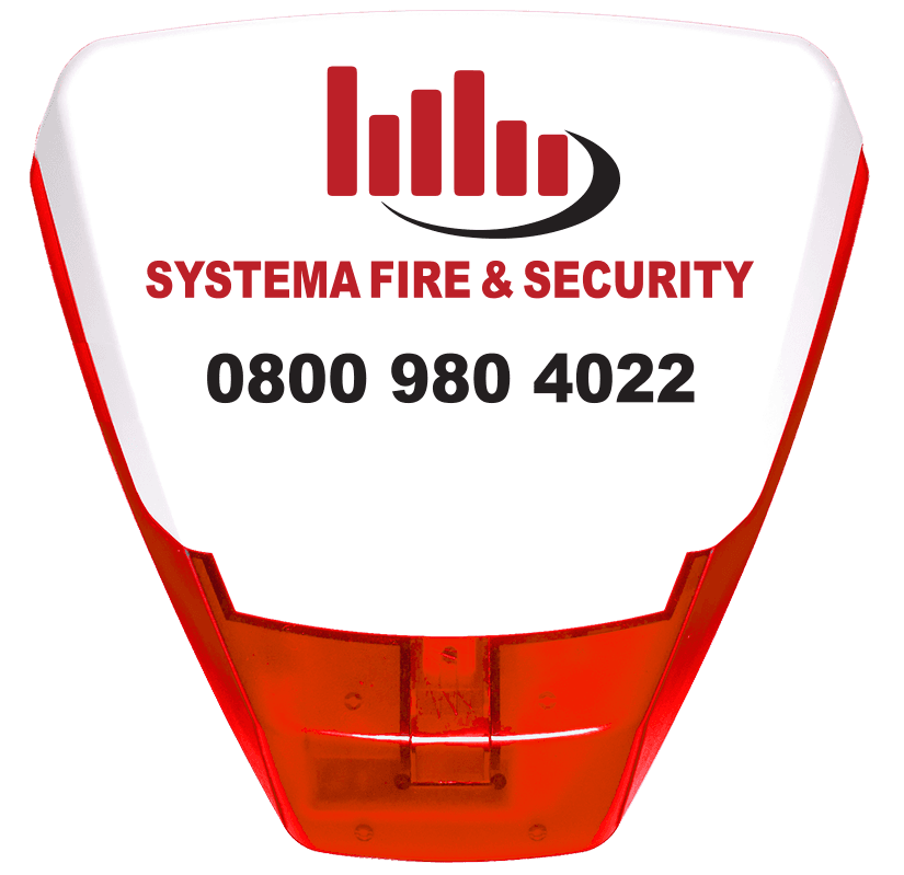 Systema Fire and Security logo