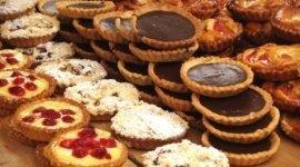 paste frolle, dolci artigianali, produzione dolci