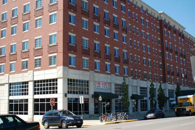 apartments representing renters insurance