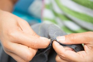 riparazioni abbigliamento uomo