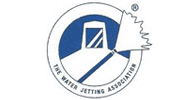The Water Jetting Association logo