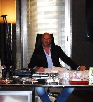 dr Alfredo Fonzone
