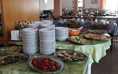 Ristorante e buffet