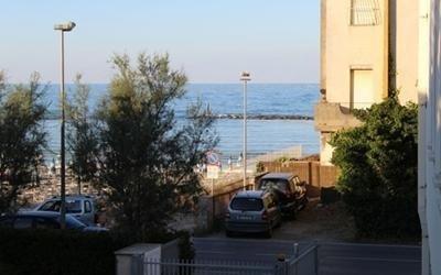 Centro vacanze sulla spiaggia