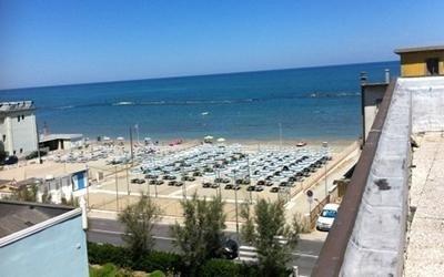 Centro vacanze sul mare