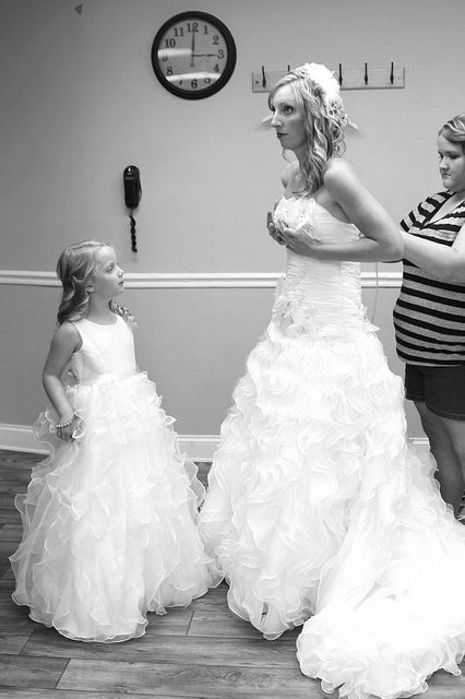 Wedding Photographers Fayetteville, NC