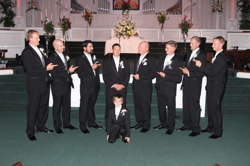 Wedding Photographers Raleigh, NC