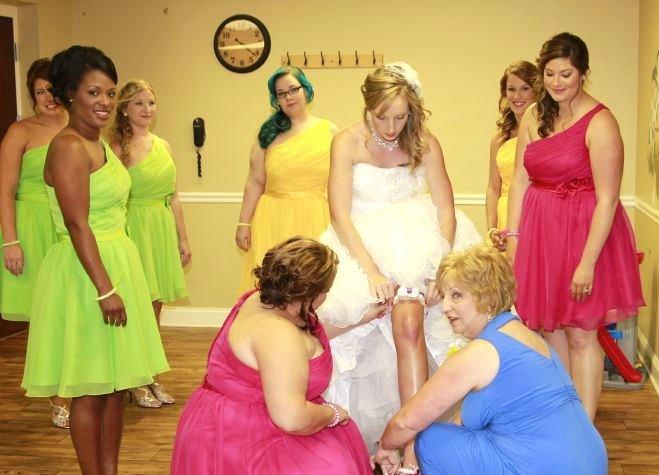 Wedding Photographers Lumberton, NC