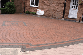 Check out our block paving