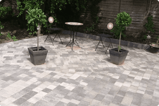 Looking for a new driveway or patio? Call 0800 458 4175