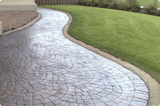 We provide high quality driveways and patios