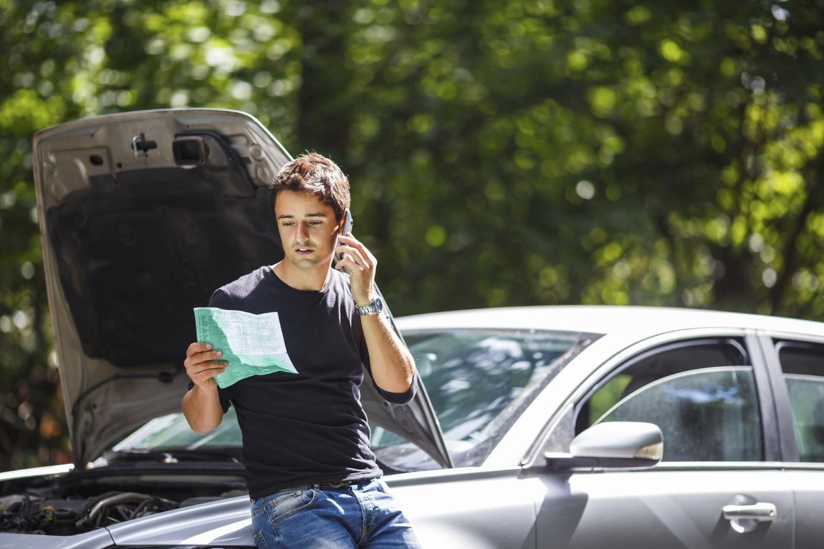 Auto Insurance Agency Odessa, TX