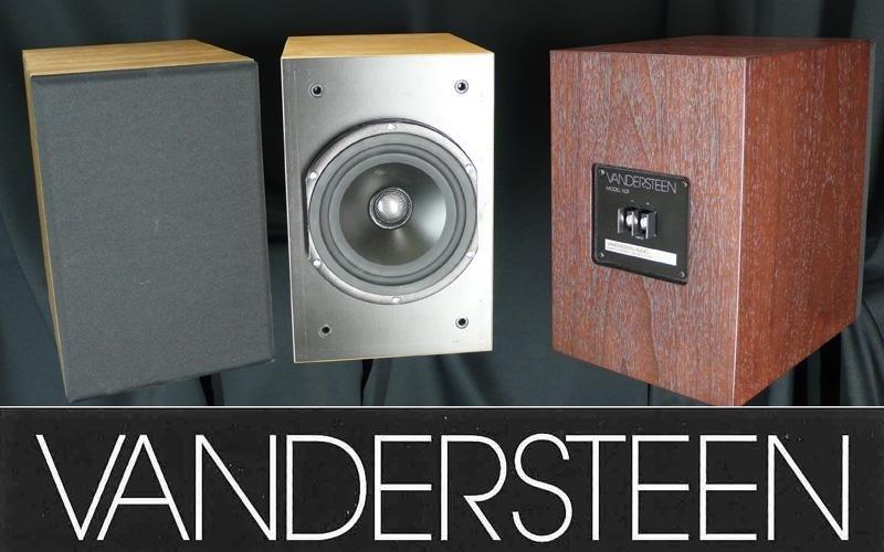 Casse acustiche Vandersteen