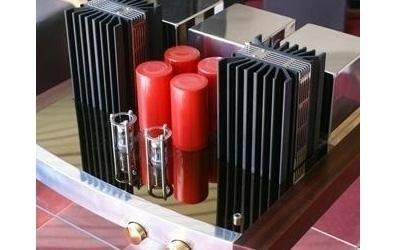 Riparazione amplificatori a valvole