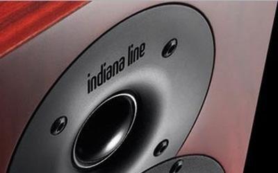 Casse acustiche Indiana Line
